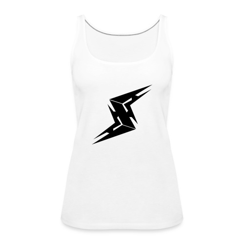 SeperateGaming Logo - Frauen Premium Tank Top