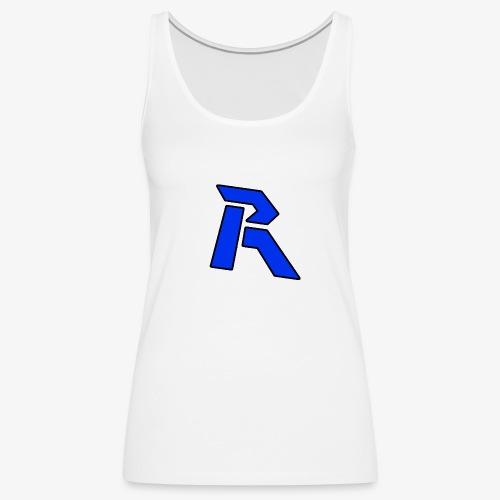 Rainkz Logo Pullover - Frauen Premium Tank Top