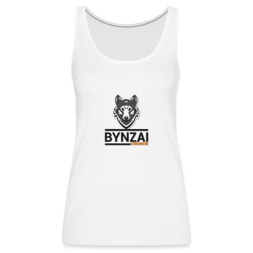 Mug Bynzai - Débardeur Premium Femme