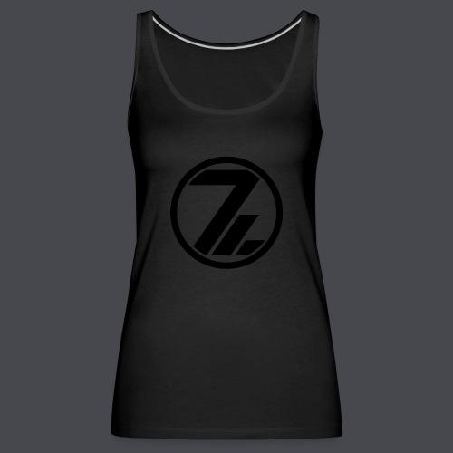 OutsiderZ Tasse - Frauen Premium Tank Top