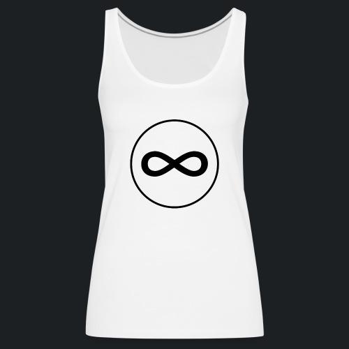 Infinity - Frauen Premium Tank Top