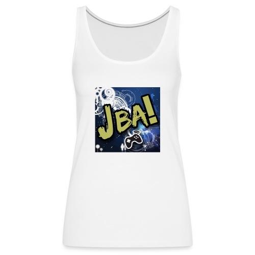 JBAGAMEZ - Women's Premium Tank Top