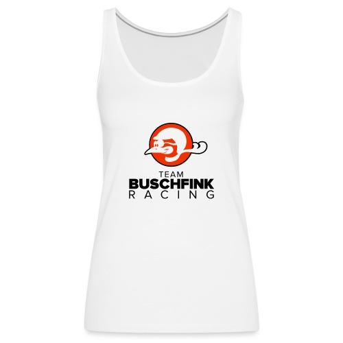 Team logo Buschfink - Women's Premium Tank Top