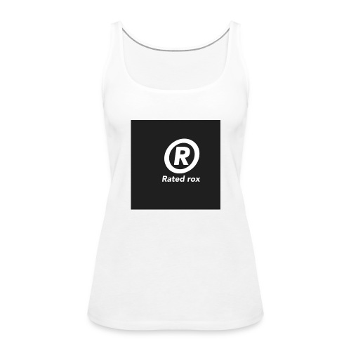 ROX - Women's Premium Tank Top