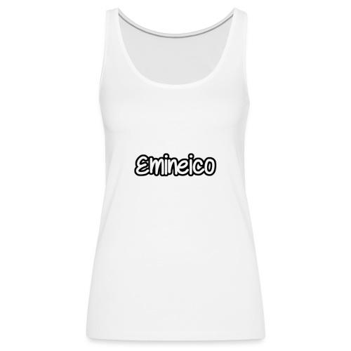 Emineico Clothes - Women's Premium Tank Top