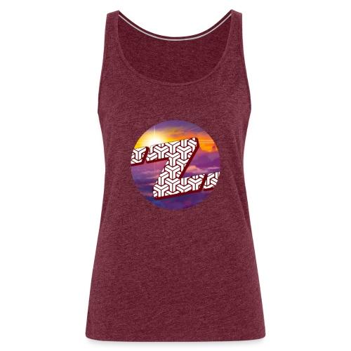 Zestalot Merchandise - Women's Premium Tank Top
