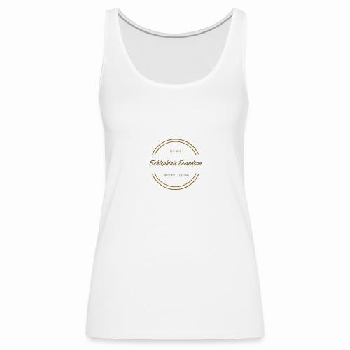 Schtephinie Evardson Premium Range - Women's Premium Tank Top