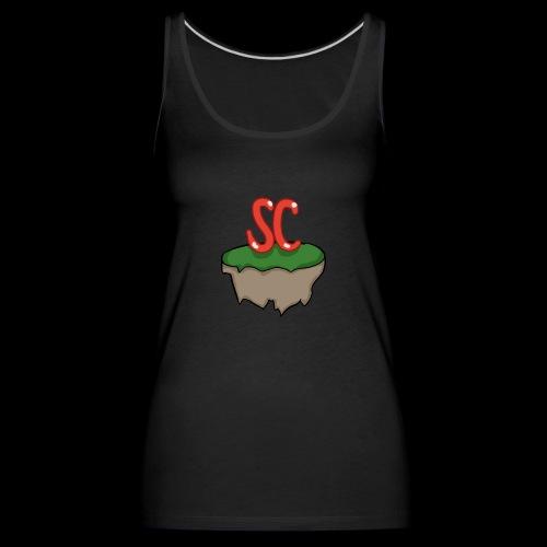 SerenityCTL T-Shirt - Women's Premium Tank Top
