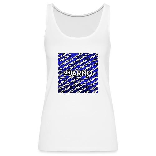 MrJarno - Vrouwen Premium tank top