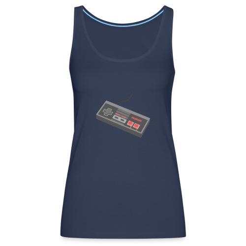 SpelBrekers - Vrouwen Premium tank top