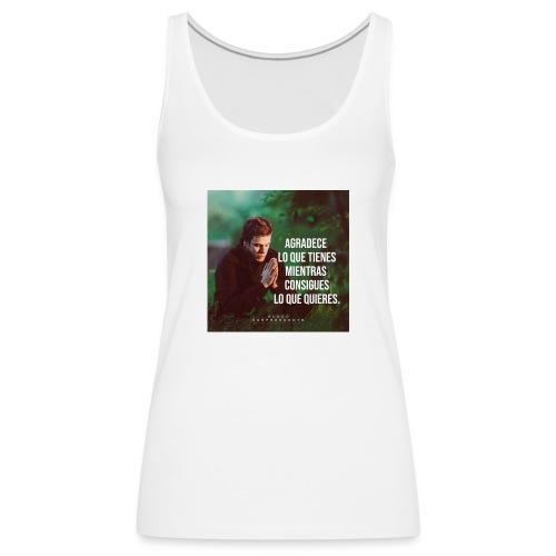 61316487 2073371446305820 2528591506516738048 n - Camiseta de tirantes premium mujer