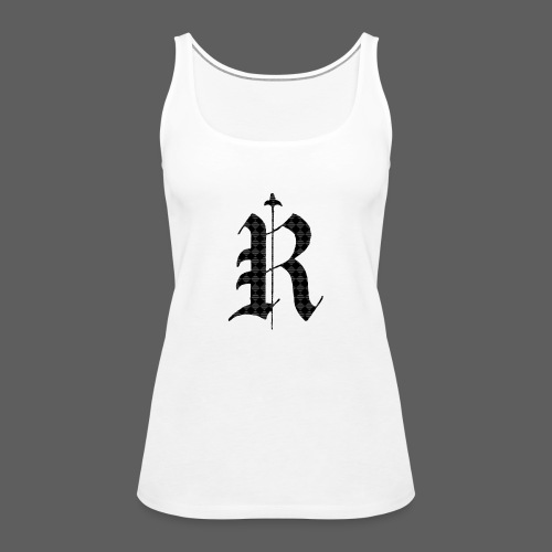 Old P - Frauen Premium Tank Top