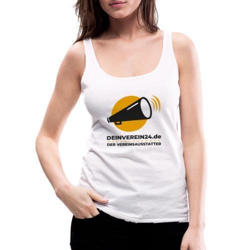 deinverein24 - Frauen Premium Tank Top