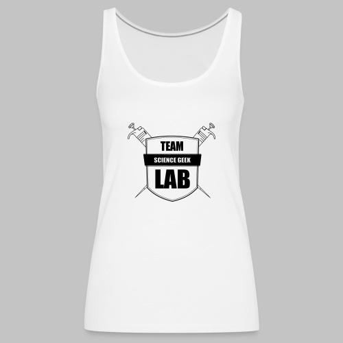 lab team - Women's Premium Tank Top