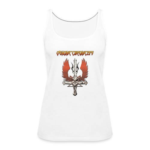 IX2 Tshirt Design - Débardeur Premium Femme