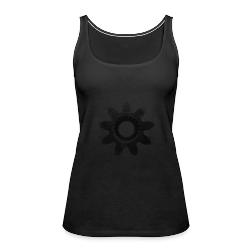 cdbild frei transparent - Frauen Premium Tank Top