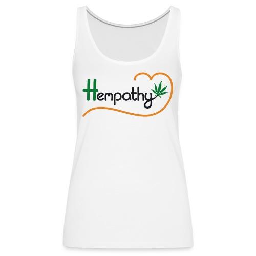 Hempathy - Frauen Premium Tank Top