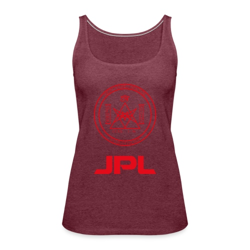 Synical Space - Women's Premium Tank Top