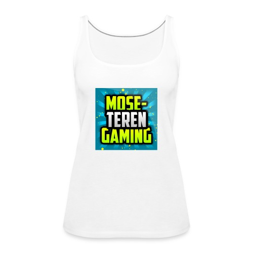 Youtube_Avatar_Template_-2-jpg - Premium singlet for kvinner