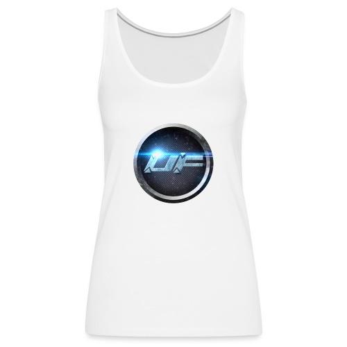 UF Logo - Frauen Premium Tank Top