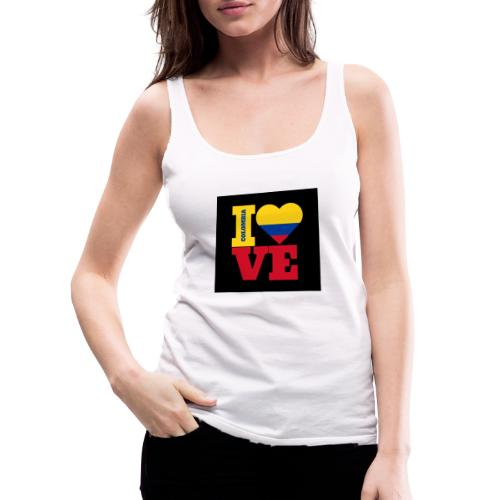 Your Online Store - Frauen Premium Tank Top