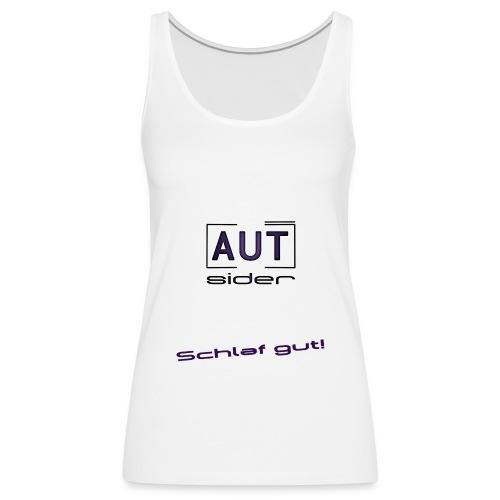 Avatarp png - Frauen Premium Tank Top