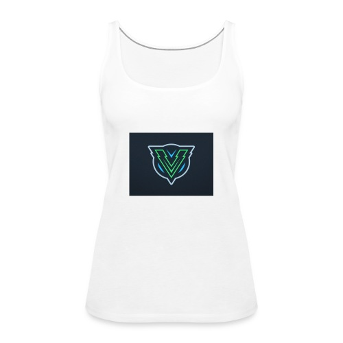 vertex gaming sachen - Frauen Premium Tank Top