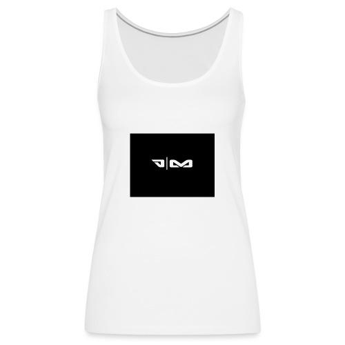 dmarques_negro_800x600-png - Camiseta de tirantes premium mujer