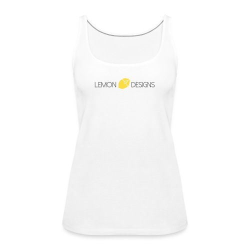 LD Text - Frauen Premium Tank Top