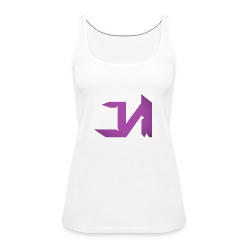 Female J&M Clan T-Shirt - Women's Premium Tank Top