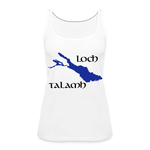 lt shirt 20120707 - Frauen Premium Tank Top