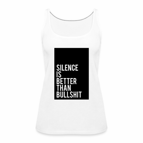 Truth store - Women's Premium Tank Top