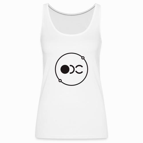 ODC N/B - Débardeur Premium Femme