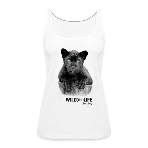 Little Bluey - Women's Premium Tank Top