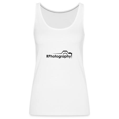 Mug RPhotography - Débardeur Premium Femme