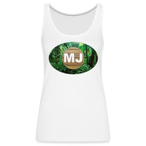 MrJuls Logo - Frauen Premium Tank Top