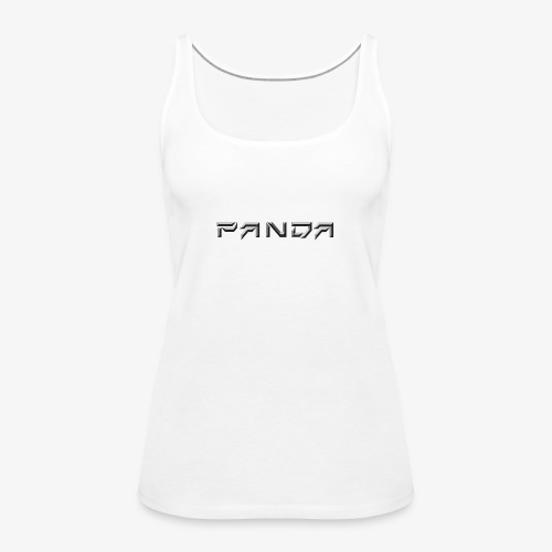 PANDA 1ST APPAREL - Women's Premium Tank Top