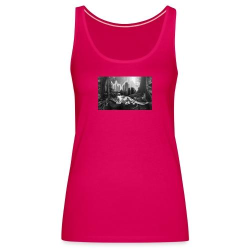 Fossa & Jungle - Women's Premium Tank Top
