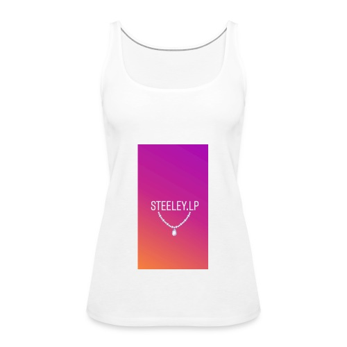 SteeleyLP👑 - Frauen Premium Tank Top