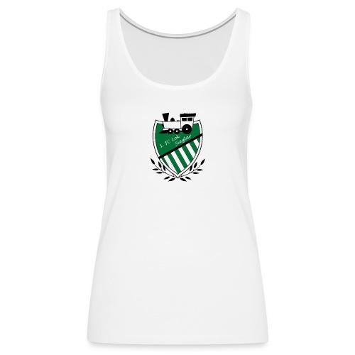 Logo 1 Clean bearbeitet 1 gif - Frauen Premium Tank Top
