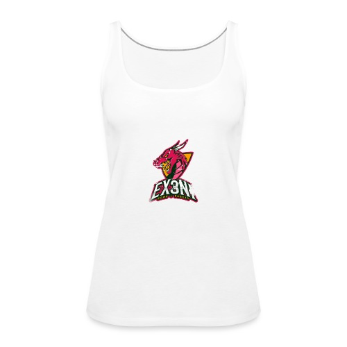 EX3NI FaceIT Jumper - Women's Premium Tank Top