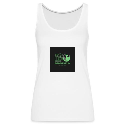 Logo 2020 - Women's Premium Tank Top