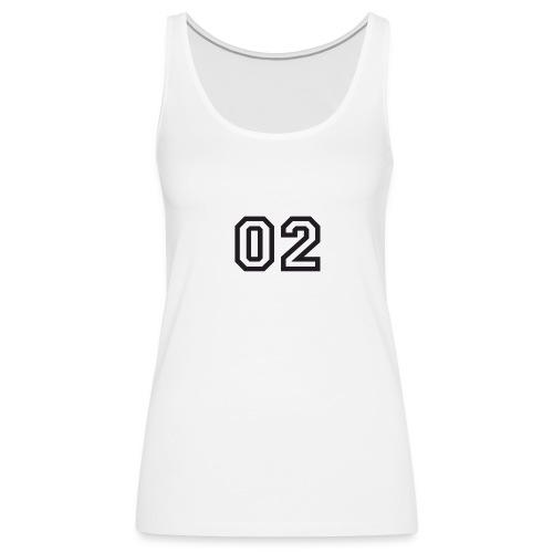 Praterhood Sportbekleidung - Frauen Premium Tank Top