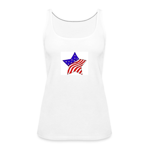 Cover for 5/5s - Dame Premium tanktop