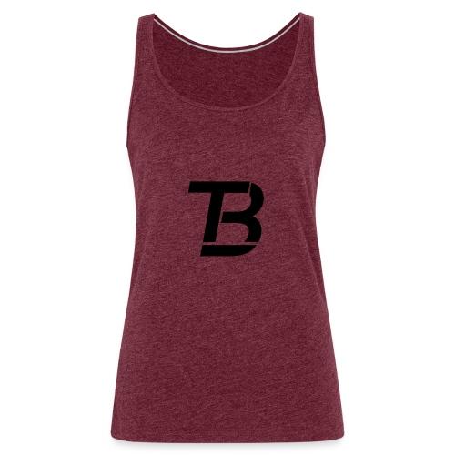 brtblack - Women's Premium Tank Top
