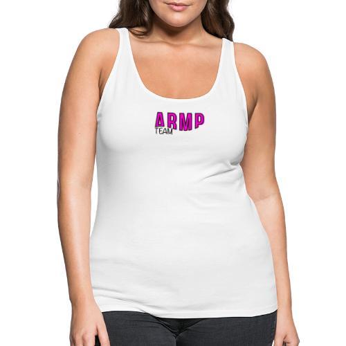 ARMP team - Débardeur Premium Femme