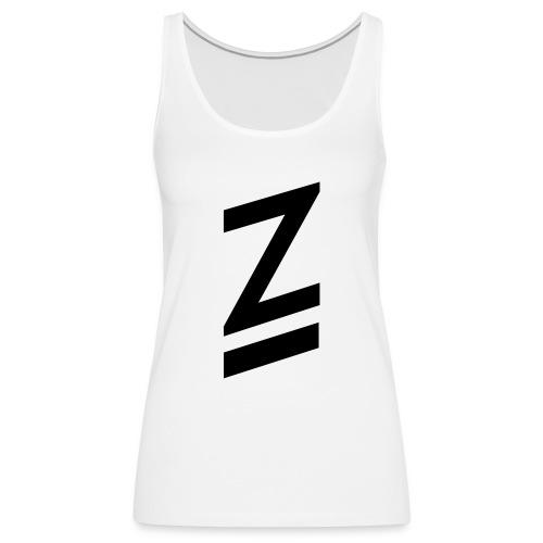 Z - Frauen Premium Tank Top