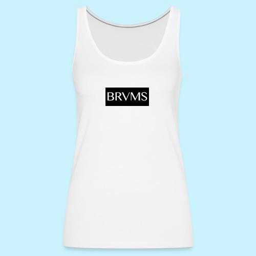 BRVMS - Débardeur Premium Femme