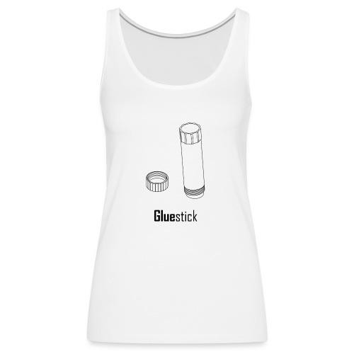 Gluestick - Women's Premium Tank Top