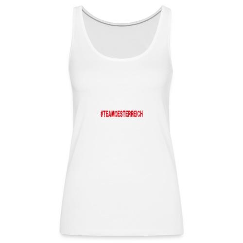 teamoesterreich1 - Frauen Premium Tank Top